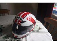 SHOEI HELMET MOTORCYCLE HELMET