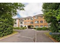 2 bedroom flat in North Road, Crawley, RH10 (2 bed)