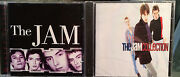 New Wave CD Lot
