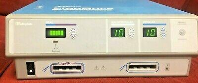 Valleylab Ligasure Generator With Vessel Sealing Electro Surgical Unit Esu
