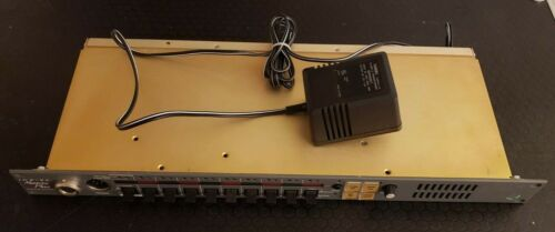 Clear-Com ICS-92 Matrix Plus Display Station Intercom w/ Power Cable