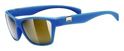 Uvex lgl 1 Sonnenbrille - blue mat