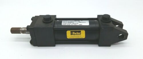 Parker Series 3L GG469624 A Hydraulic Cylinder