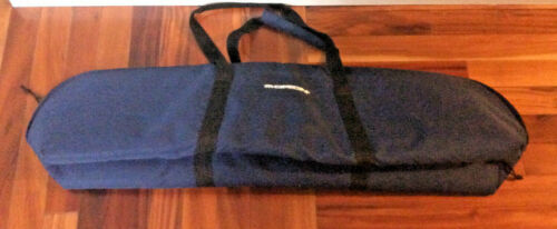 """Orion 39.5"""" Padded Telescope Case, Very Good Used Condition (Never Used)"""