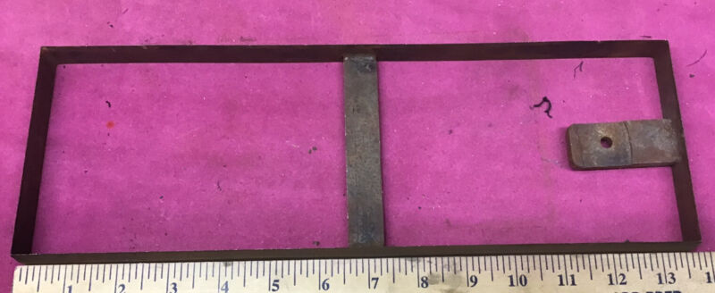 Rectangle Cutting Die(13 1/2 X 4 1/2 )