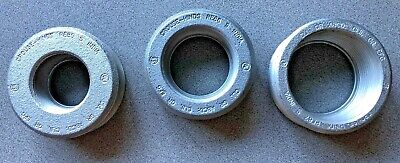 Crouse Hinds Re85 Rb86 Rb87 Conduit Hub Reducer