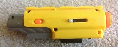 NERF N-Strike Yellow Recon CS-6 Red Laser Light Sight Attachment