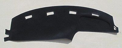 1994-1997 DODGE RAM 1500 2500 TRUCK dashboard cover   BLACK   black