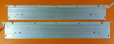 ⭐️⭐️⭐️⭐️⭐️ TV LED Strip Set 55-V6-EDGE-FHD-1-REV1.0 w Cables