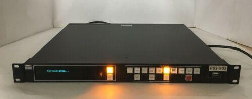 Barco PDS-902 3G Digital Video Switcher