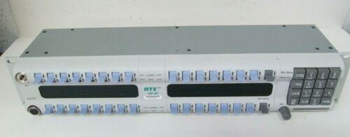 RTS Telex KP-32 32 Position Intercom Talkback Matrix Key Panel 90007656012