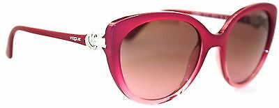 Vogue Damen Sonnenbrille  VO5060-S 2111/14  53mm rosa pink //528 (7)