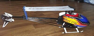 Align Trex 470 L Dominator 470 Sized Electric Helicopter
