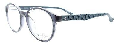 Calvin Klein CK5859 438 Eyeglasses Frames Round 47-18-140 Deep (Circular Frames Glasses)