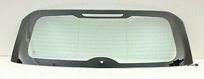 Fits 2014-2019 Mini Cooper Hardtop 2Dr Hatchback Heated Rear Window Back Glass