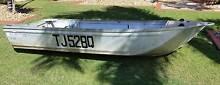 Horizon V nose punt - excellent tinny - hull only $895 ono Caloundra Caloundra Area Preview
