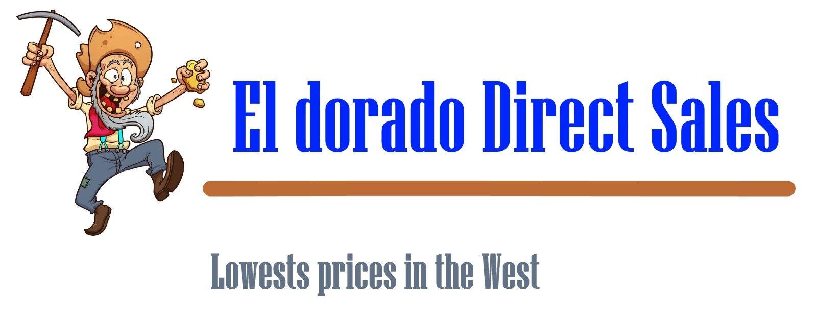 El Dorado Direct Sales