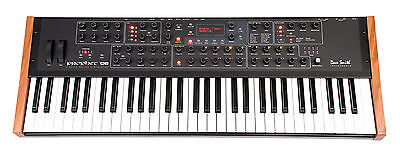 Dave Smith Instruments Prophet '08 PE Synthesizer/Keyboard//61 key, New //ARMENS