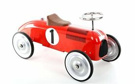 Brand new for Xmas childs Bentley Blower Ride On Car rrp £70.00