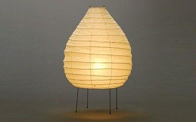 Isamu Noguchi Akari 22N <NOT YF1311> Floor/Table Lamp Washi Japanese Light