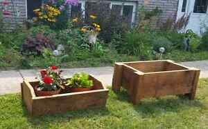 Rustic Planter for your Winter Greenery Peterborough Peterborough Area image 3