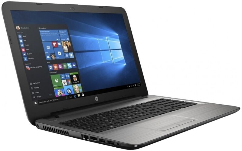 HP 15.6 Laptop w/ Intel Core i7-6500U, 8GB RAM, 1TB HDD, Windows 10