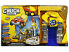 Brand New in Box Tonka Chuck & Friends Chuck Garage Deluxe Stunt Set Southside, Glasgow