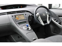 PCO CAR RENT OR HIRE UBER READY TOYOTA PRIUS FROM £100