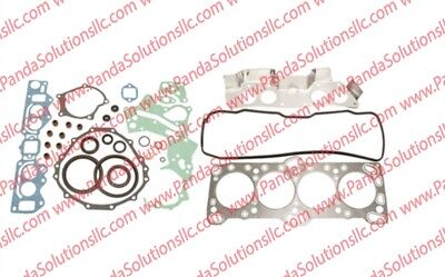 Mitsubishi 4g63 Engine Gasket Set Md972030