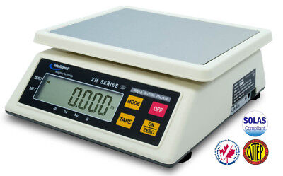 Intel Weighing Xm-6000 Industrial Precision Scale Legal For Trade Certified
