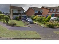 *B.C.H*-3 Bed detached home - Field Fare Road, STOURBRIDGE