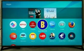 Panasonic TX-65CX700B 65 Inch Smart 4K Ultra HD 3D LED TV(TX-65CX700B)