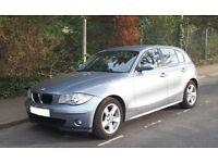 BMW 1 Series 2.0 118d SE