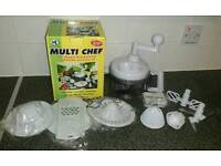 Jml multi chef