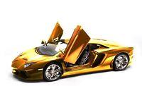 2000 Lamborghini Aventador ***TEST pour site web*** Pourquoi pas