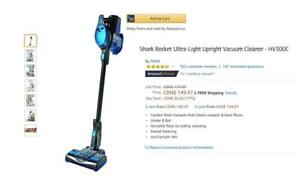 Amazon Get A Great Deal On A Vacuum In Ontario Kijiji Classifieds