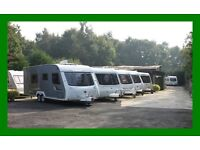 Caravans For Sale Starting From £2,999 2,3,4,5,6 Berths & Fixed Bed, Twin Axle
