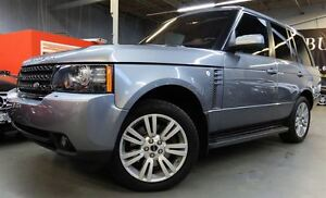 2012 Land Rover Range Rover HSE LUXURY PKG, NAVIGATION ,