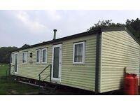 SPRING OFFER!!!! £12995!!2005 Willerby Westmorland 3 Bedroom, Double Glazed Static Caravan For Sale