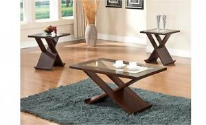 SALE ON COFFEE TABLE SET !! LIMITED STOCK (AD 537)