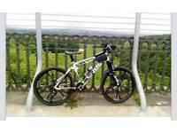Swap for Cyclecross road bike