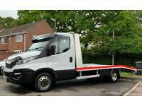 Vehicle breakdown, recovery, classic car transport & relocation, enclosed trailer, Hampshire based