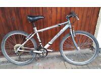 Apollo endure 2000 mountain bike