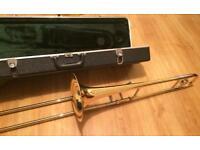 Elkhart Deluxe Trombone £80 ono