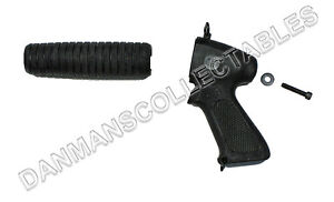ITHACA 37 PISTOL GRIP AND FOREARM COMBO KIT (NEW)!