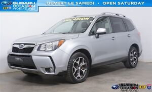 2014 Subaru Forester XT Touring TOIT+CAM.RECUL