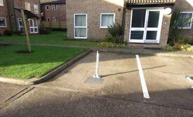 Car Parking Space to rent close to Putney Bridge