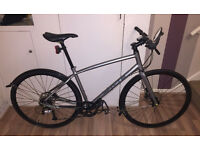 Whyte Whitechapel - Hybrid Bicycle