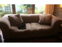 Habitat 3 seater sofa - FREE! COLLECTION THIS WEEKEND