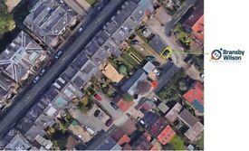 Monthly Car Parking Permit - St. Mary's Lane, York, YO30 7DE